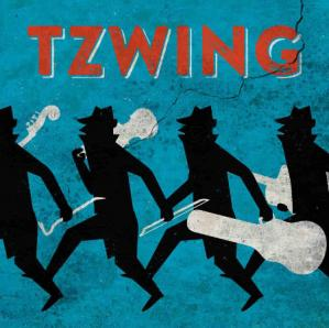 Groupe tzwing